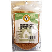 Southern Style Spices Smokehouse Brisket Rub