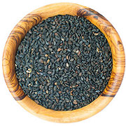 Southern Style Spices Whole Black Sesame Seeds