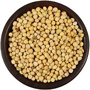 Southern Style Spices Whole Yellow Mustard Seed