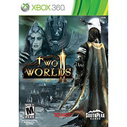 SouthPeak Games Two Worlds II for Xbox 360