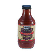 Southside Market & Barbeque The Original BBQ Sauce