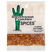 Southwest Frontier Frontier Crushed Red Pepper