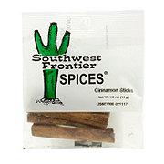 Southwest Frontier Spices Cinnamon Sticks