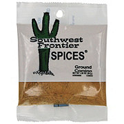Southwest Frontier Spices Ground Comino