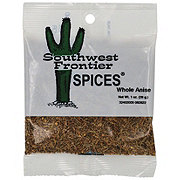 Southwest Frontier Spices Mixed Spice