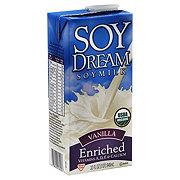Soy Dream Enriched Organic Vanilla Soymilk