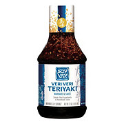 Soy Vay Veri Veri Teriyaki Marinade and Sauce