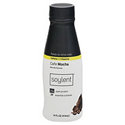 Soylent Ready-to-Drink Meal, Cafe Coffiest
