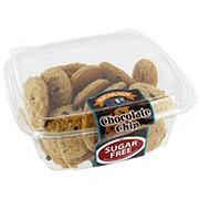 Spaans Soft Sugar Free Chocolate Chip Cookies