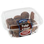 Spaans Soft Sugar Free Fudge'n Chips Cookies