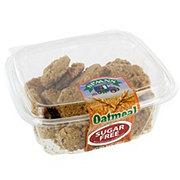 Spaans Soft Sugar Free Oatmeal Cookies