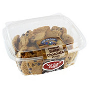 Spaans Soft Sugar Free Peanut Butter Cookies