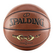 Spalding NBA NeverFlat 29.5 in Basketball