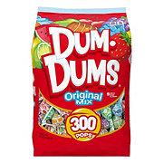 Spangler Dum Dum Pops Assorted Flavors