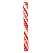 Spangler Jumbo Peppermint Stick