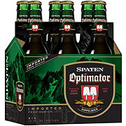 Spaten Optimator Beer 12 oz Bottles