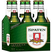 Spaten Premium Beer 12 oz Bottles