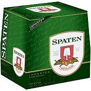 Spaten Premium Beer 12 oz Bottles
