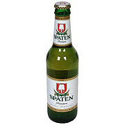Spaten Premium Beer Bottle