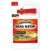 Spectracide Bug Stop Home Barrier, Ready-to-Use Indoor/Outdoor Insect Killer