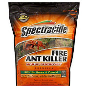 Spectracide Fire Ant Killer Mound Destroyer Granules