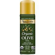 Spectrum Cooking Oil, Olive, Spray