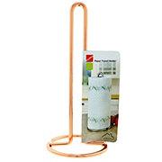Spectrum Copper Euro Paper Towel Holder