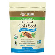 Spectrum Essentials Ground Chia Seed