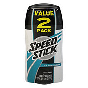 Speed Stick Ocean Surf Deodorant Twin Pack