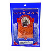 Spence & Co. Ltd. Smoked Salmon Peppered