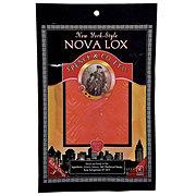 Spence & Co. Nova Lox Style Smoked Salmon
