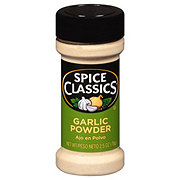 Spice Classics Garlic Powder