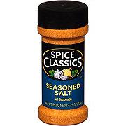 Spice Classics Seasoned Salt
