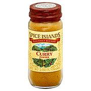 Spice Islands Gourmet Blend Curry Powder