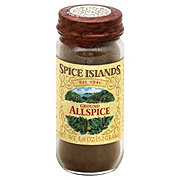 Spice Islands Ground Allspice