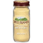 Spice Islands Ground Mustard