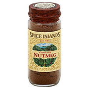 Spice Islands Ground Nutmeg