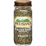 Spice Islands Italian Herb Seasoning