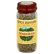 Spice Islands Marjoram