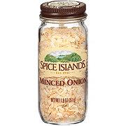 Spice Islands Minced Onion