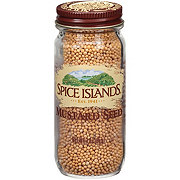 Spice Islands Mustard Seed