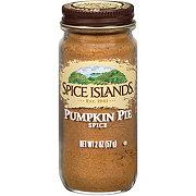 Spice Islands Pumpkin Pie Spice