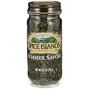 Spice Islands Summer Savory