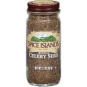 Spice Islands Whole Celery Seed