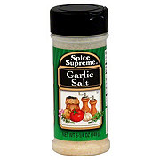 Spice Supreme Garlic Salt