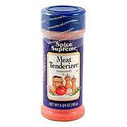 Spice Supreme Seasoned Meat Tenderizer