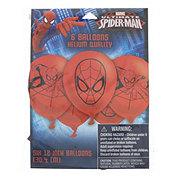 Spider-Man Helium Balloon