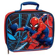 Spider-Man Lunch Bag