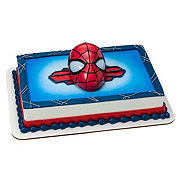 Spider Man - Web Spinner Cake