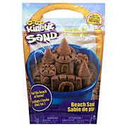 Spin Master Kinetic Sand Beach Natural Brown